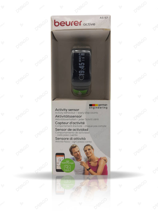 Beurer Activity Sensor Smart Watch AC87