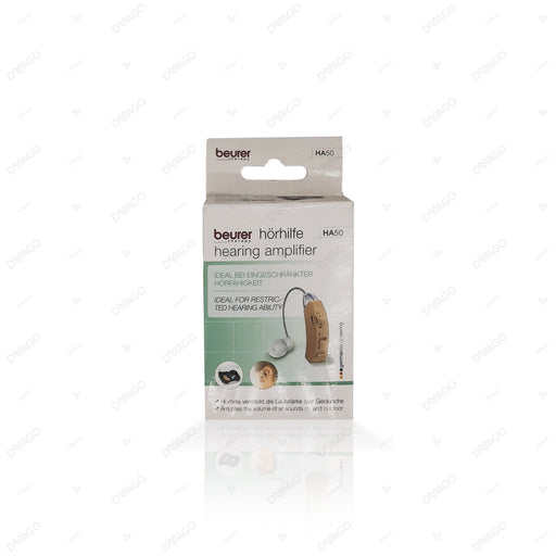 Beurer Hearing Amplifier HA50