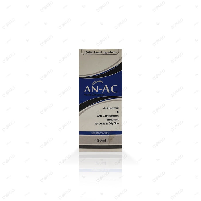 An-Ac Acne Cleanser 120ml