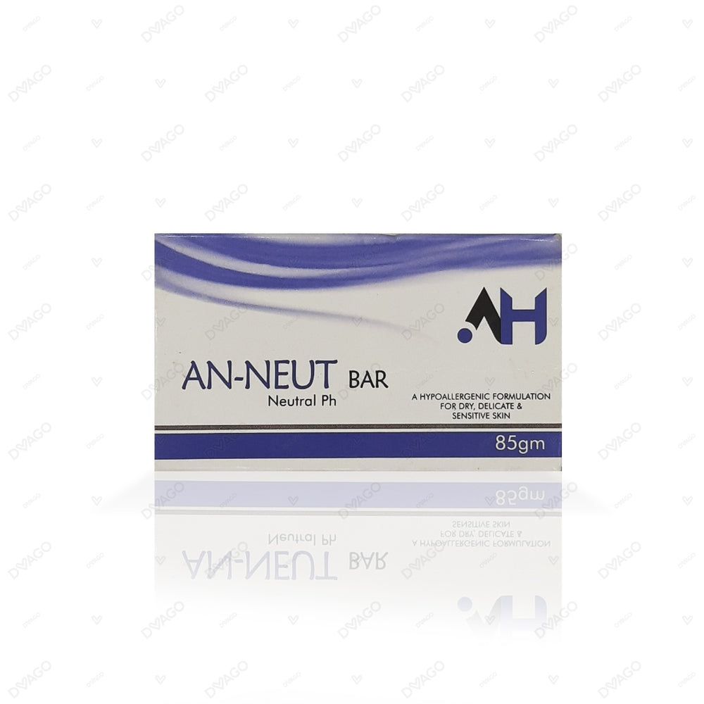 An-Neut Neutral pH Bar 85g