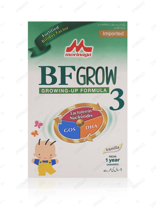 BF-3 GROWING UP FORMULA 300 GM