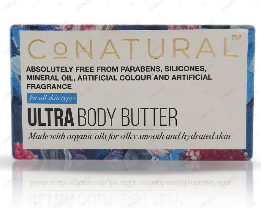 Co Natural Ultra Body Butter 135g