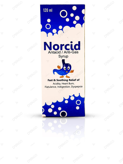 NORCID SYP 1'S