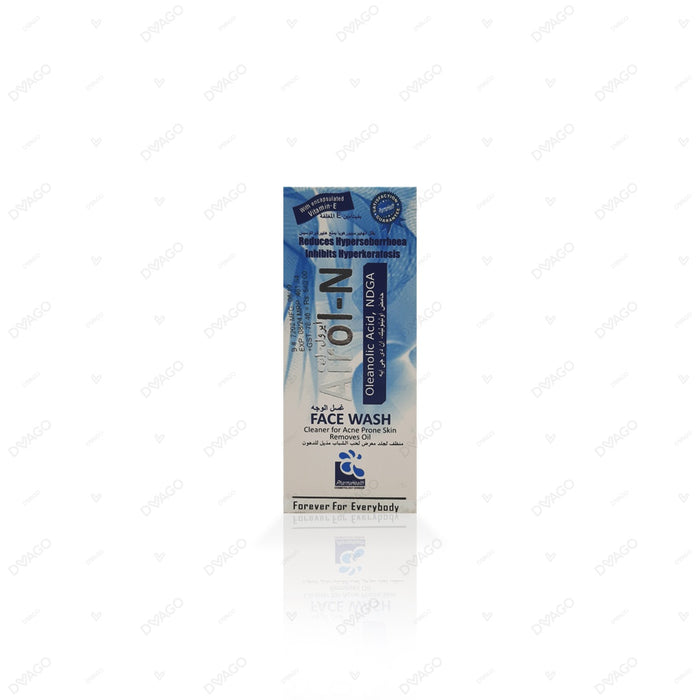 Airol-N 60ml Face Wash