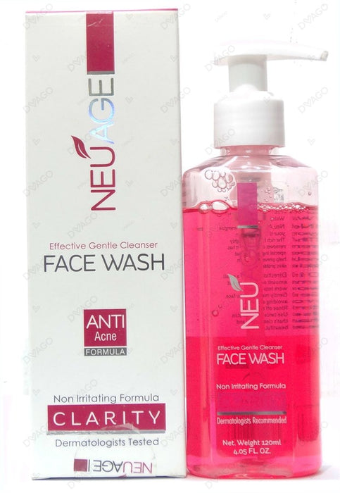 Neuage Face Wash
