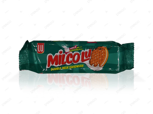 LU Milco Biscuits Half Roll