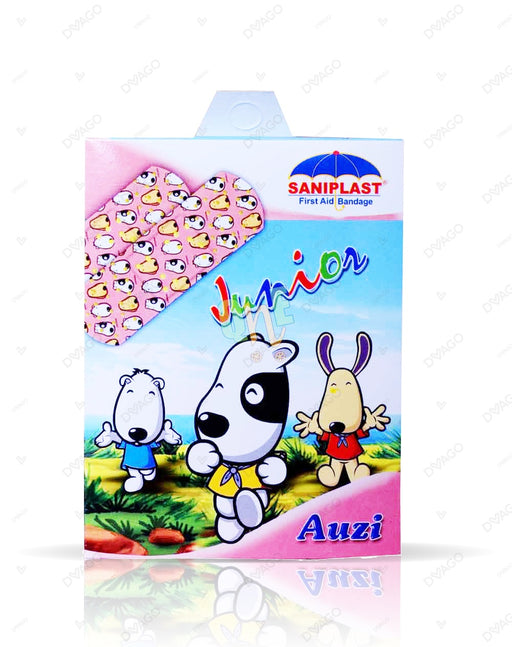 Saniplast Junior Auzi 20 Count