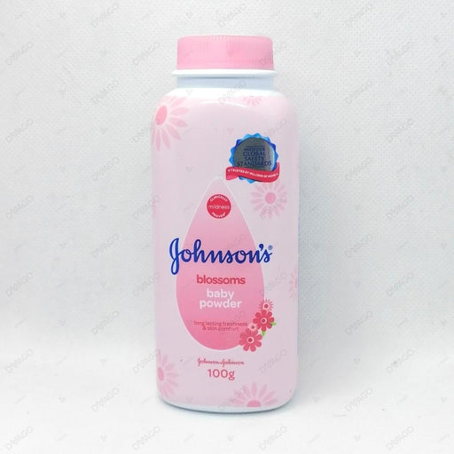 JOHNSON BABY POWDER BLOSSOM 100G