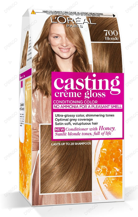 L'Oreal Paris Casting Creme Gloss 700 Blond