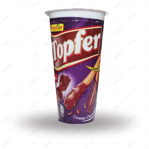 TOPFER CHOCOLATE 40GM