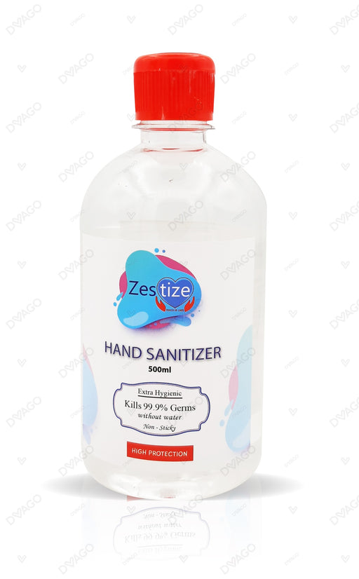 Zestize Hand Sanitizer 500ml