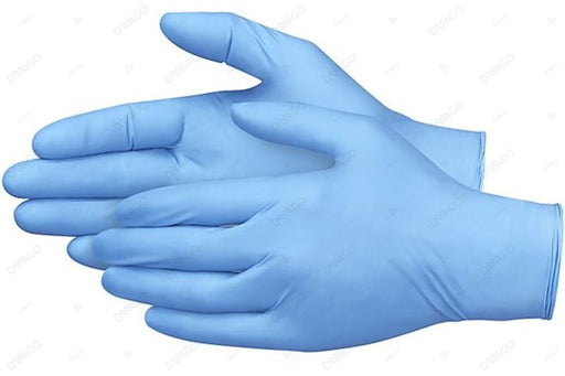 Safety Examination Gloves Medium- 1 Pc
