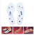 Original Magnetic Acupressure Insoles For Back Pain And Weight Loss
