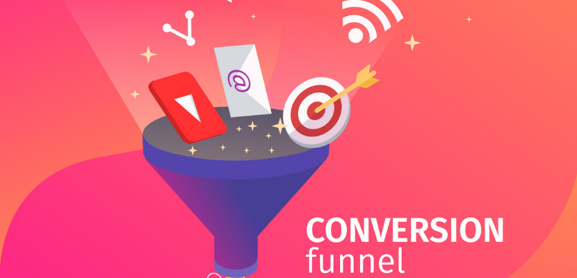 3 Best Practices for Conversion Funnel Optimization