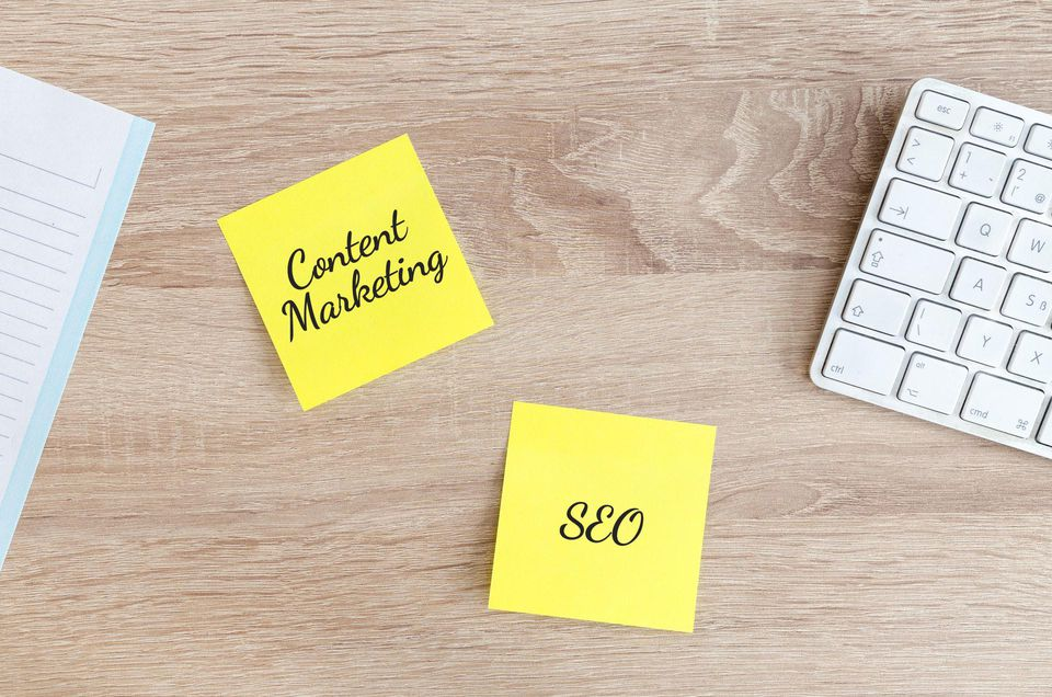 "Why ""SEO & Content Marketing"" is the Best Strategy for You?"