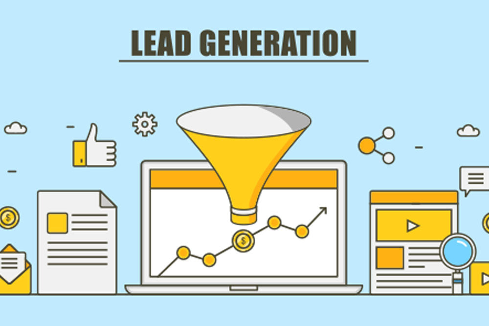 How Do Lead Generation Strategies Boost Your Business Sales