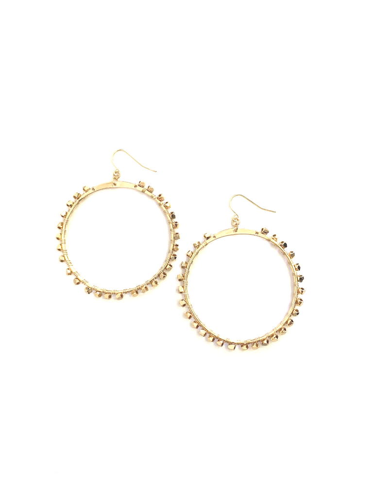 HARLOW Bernadette Earrings