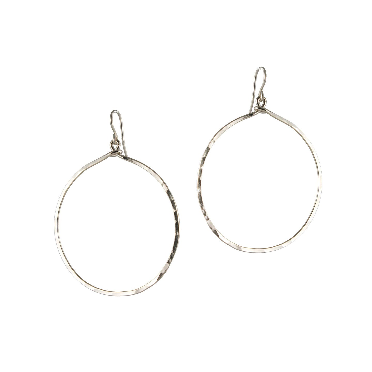 Medium Loop Earrings