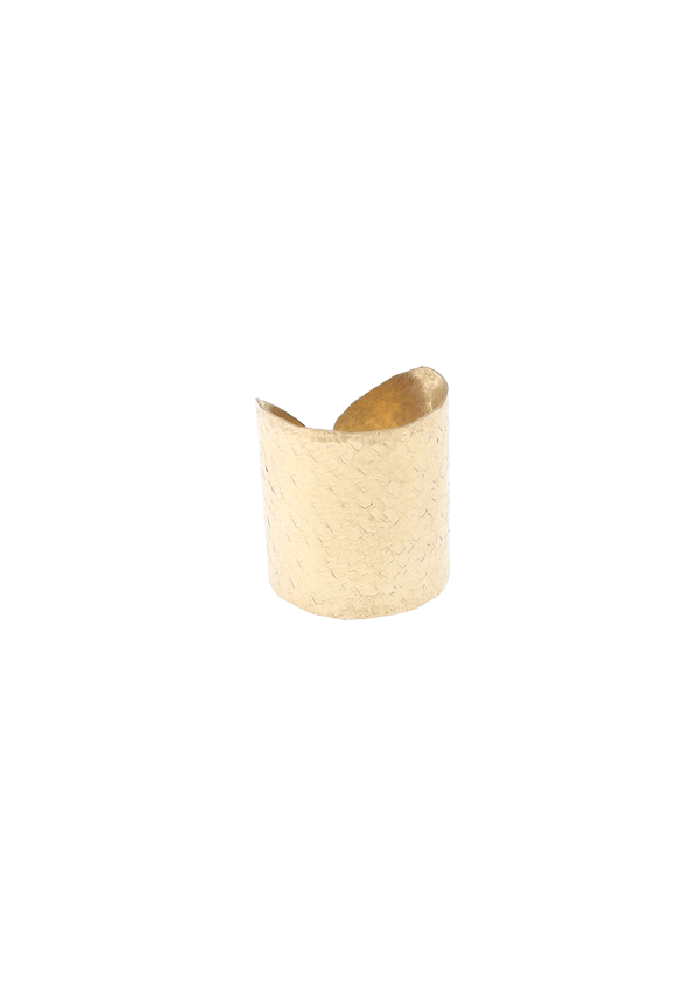 Medium Wander Cuff Ring