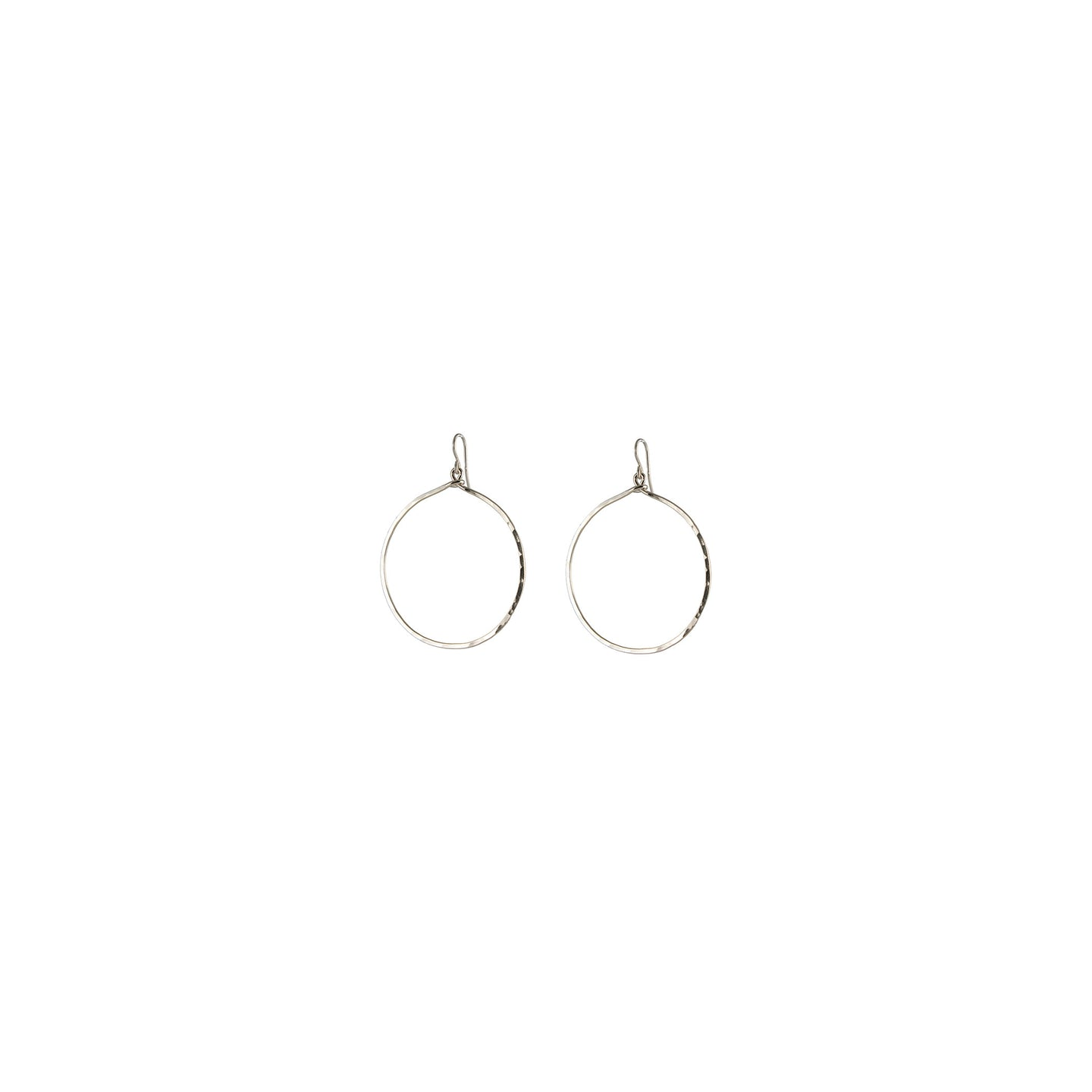 Mini Loop Earrings