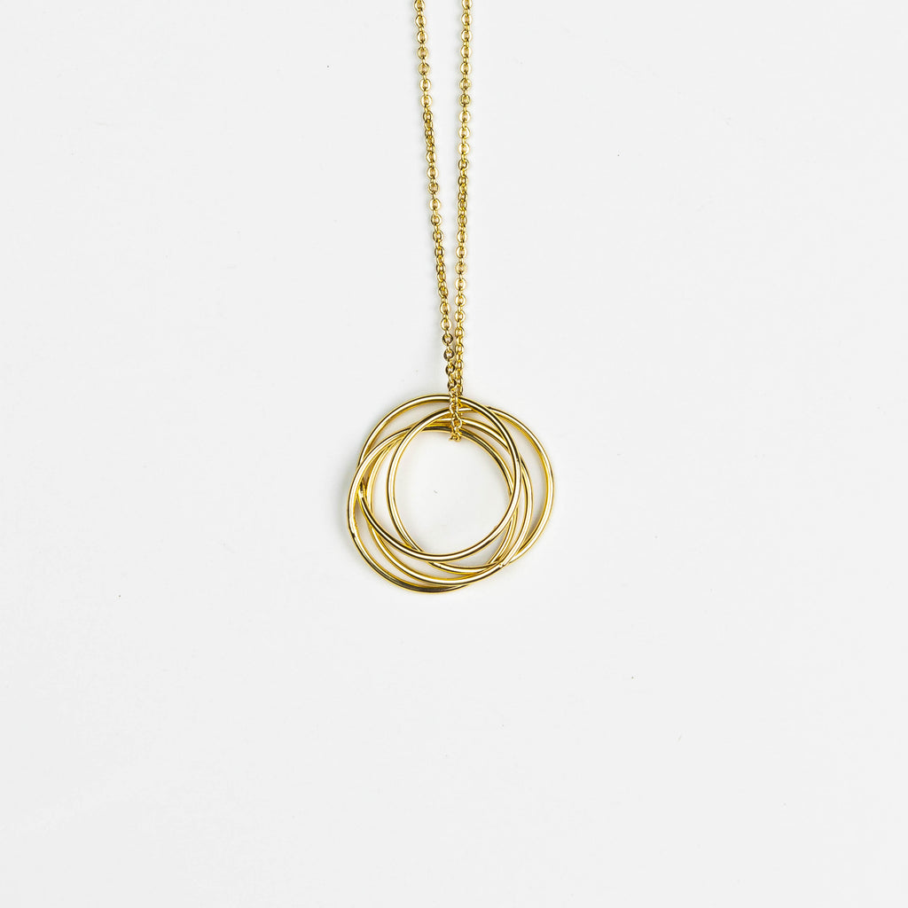 HARLOW Wellness Necklace