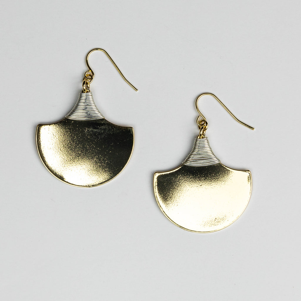 HARLOW Ulu Earrings
