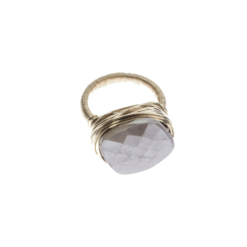 Night Out Cocktail Ring