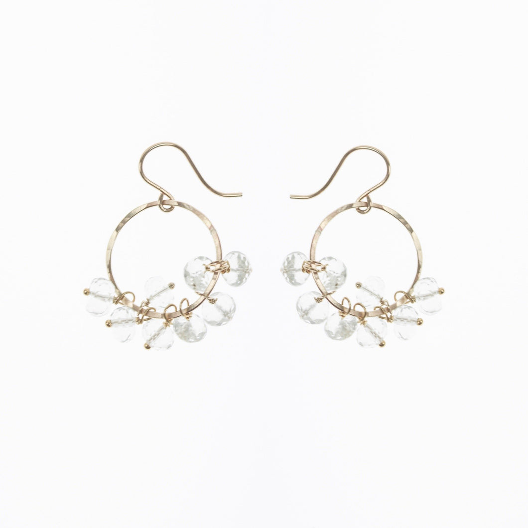 Harriet Earrings