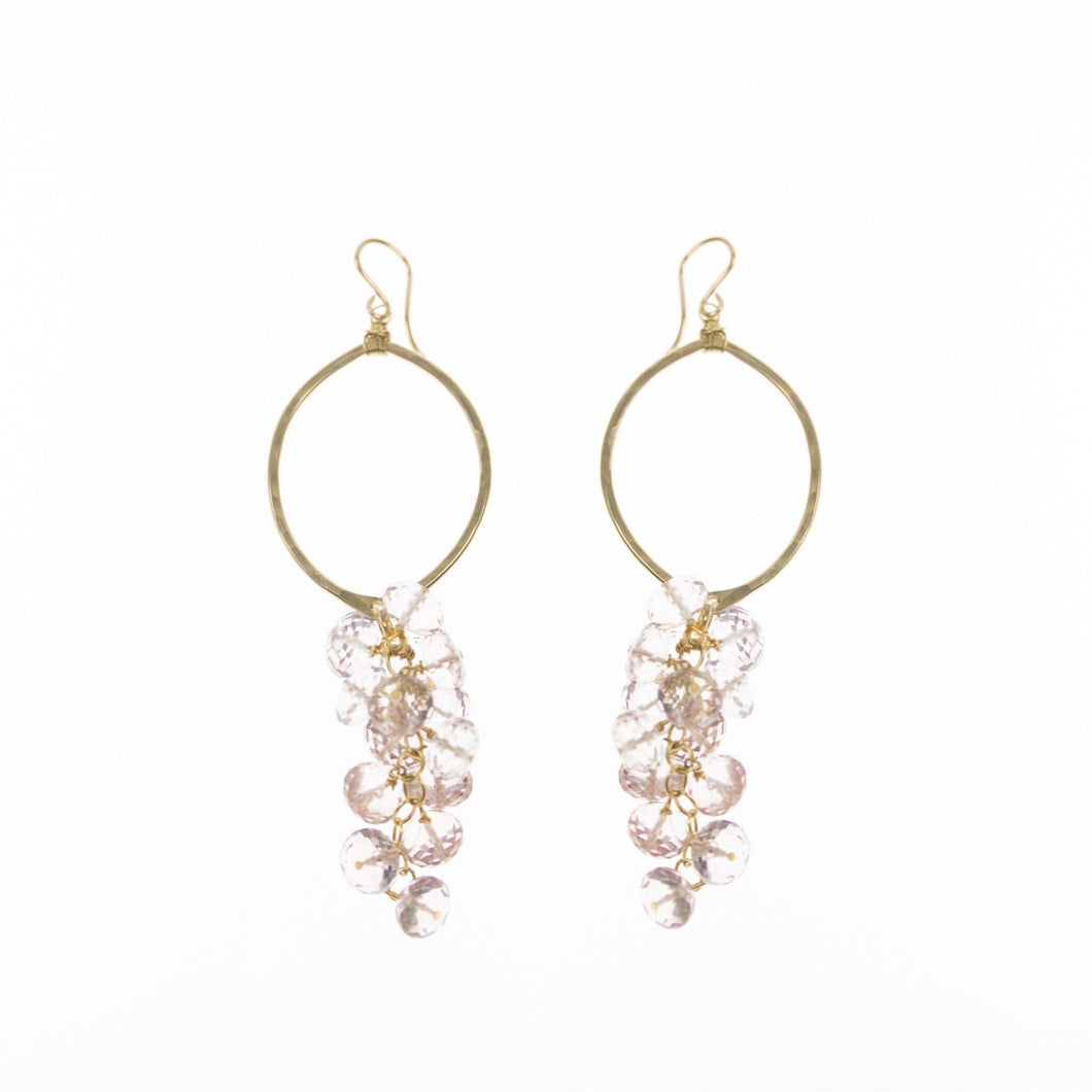 Bria Earrings