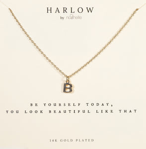 HARLOW Box Set Initials