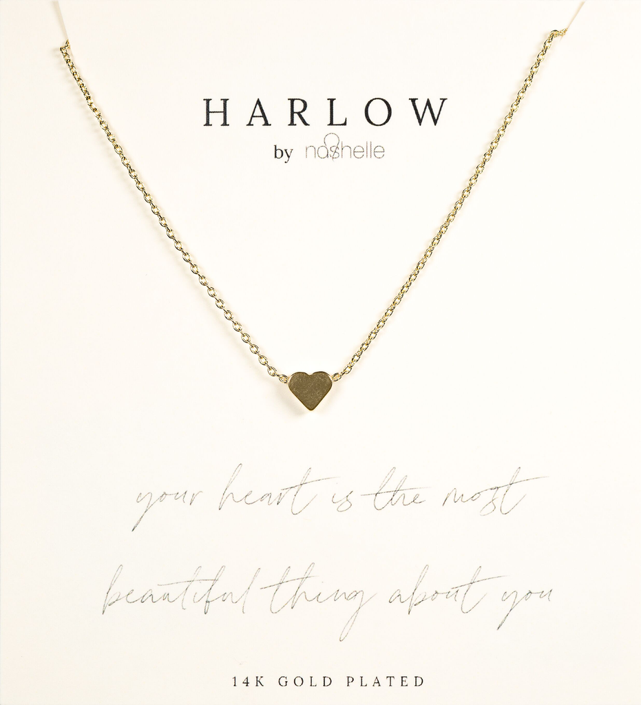 HARLOW Box Set Small Heart