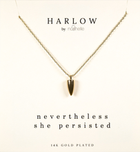 HARLOW Box Set Dagger