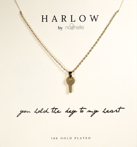 HARLOW Box Set Key