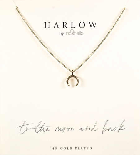 HARLOW Box Set Crescent