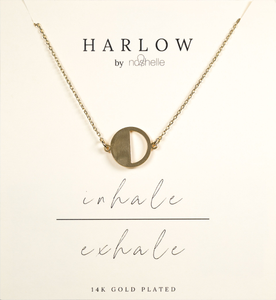 HARLOW Box Set Half Full Circle