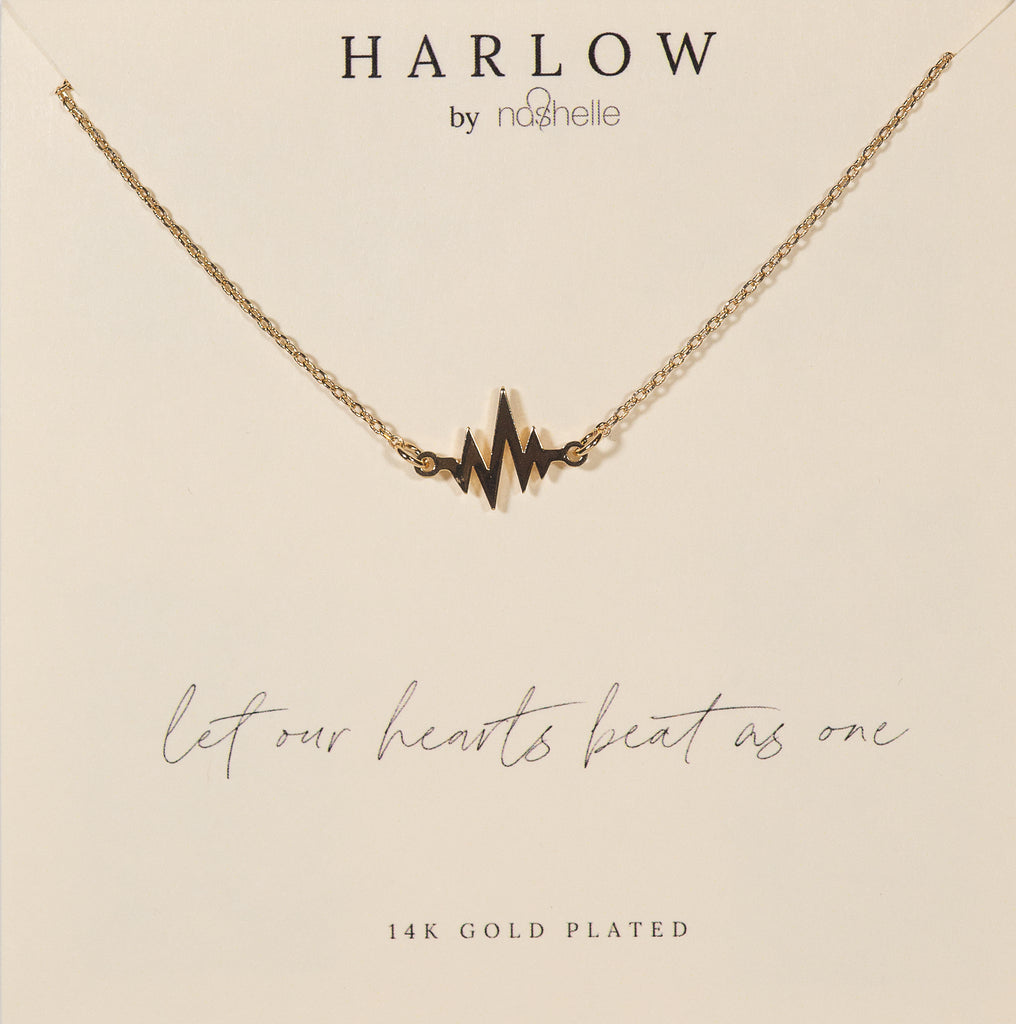 HARLOW Box Set Heartbeat