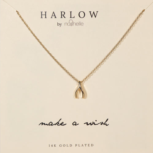 HARLOW Box Set Wishbone