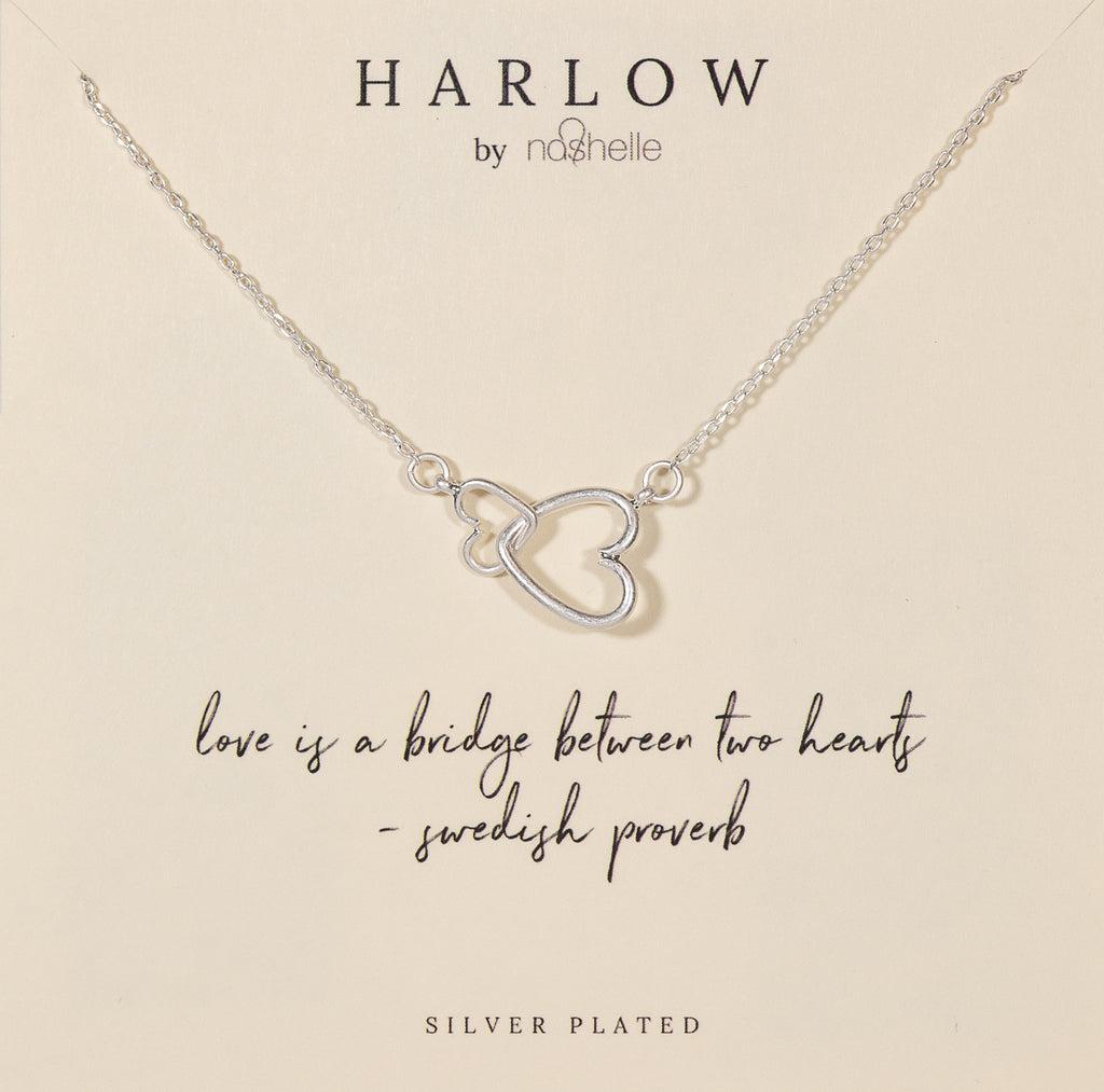 HARLOW Box Set Interlocking Hearts