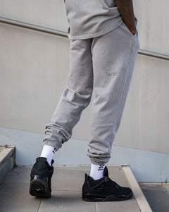 The Silhouette Trackpants - Storm Grey
