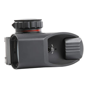 Sniper RD22 Red & Green Dot Sight 4 Reticles Reflex Sight