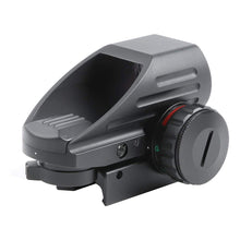 Load image into Gallery viewer, Sniper RD22 Red & Green Dot Sight 4 Reticles Reflex Sight