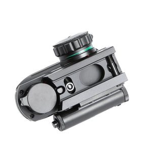 Sniper RD22LR Red Dot SIGHT SCOPE REFLEX 4 RED GREEN DOT RETICLE
