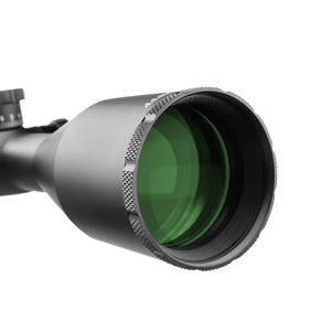 Sniper CK 6-24X50 FFP Scope 30mm Tube With R/G Illuminated Reticle