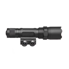 Load image into Gallery viewer, TPO F70M 1000 Lumen Tactical Rail Mounted Flashlight