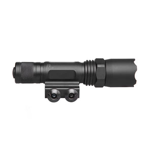 TPO F70M 1000 Lumen Tactical Rail Mounted Flashlight