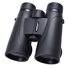 Load image into Gallery viewer, 10X50 HD Binoculars for Adults, BAK4 Prism FMC Lens, Military Army Zoom Optics, Waterproof, Fogproof