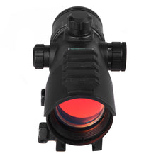 Load image into Gallery viewer, Sniper RD30SR 3 MOA Red Dot Sight with Picatinny Mount