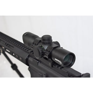 Sniper RD35 3MOA Red/green Dot Sight with Picatinny Mount