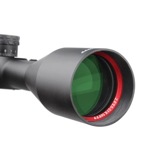 Sniper ZT 5-25x50 FFP First Focal Plane (FFP) Scope with Red/Green Illuminated Reticle