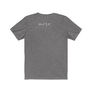 The Gray reSISTERs Tee